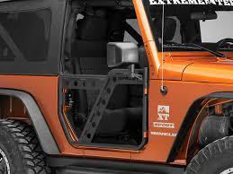 jeep wrangler sport accessories 2007 2018 jeep wrangler doors door accessories extremeterrain