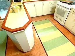 How To Make A Area Rug by How To Make A Rug With Carpet Squares Video Hgtv