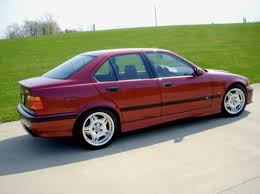 bmw e36 m3 4 door impeccable individual e36 m3 sedan for sale german cars for