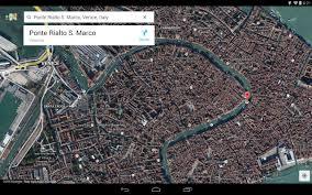 Maps Goo Google Maps For Blackberry 10