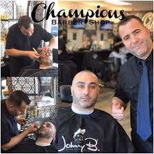 champions barber shop 33 photos u0026 41 reviews barbers 11394