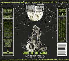 block 15 brewing story of the ghost ipa can release new beer