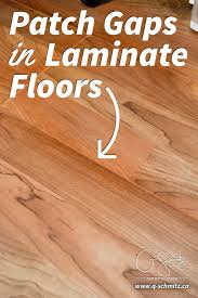 patch gaps in laminate floors patches join and walls