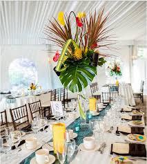 polterabend dekoration die besten 25 jamaikanische hochzeit ideen auf