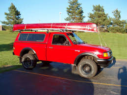 Roof Rack For Tacoma Double Cab by Bwca Crewcab Pickup With Topper Canoe Transport Question Boundary
