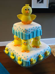duck cake baby shower cake ideas with ducks best of baby shower cakes baby