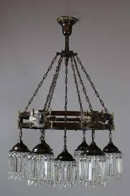 fresh gothic chandelier wrought iron 18838