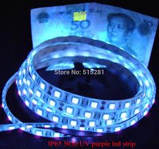 5050 led light strip new arrival high brightness smd uv ultraviolet led strip light