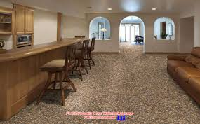 pleasant design ideas what is best for a basement pad