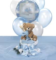 centerpieces for baptism baseball baptism theme decorations christening centerpieces for