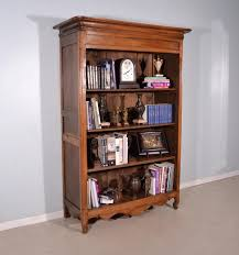 Provincial Bookcase Louis Xv Antique French Bookcase Provincial Cherry Wood What U0027s