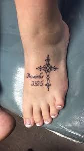 25 unique cross tattoo foot ideas on pinterest cross tattoos