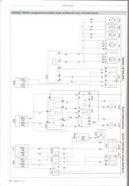 renault trafic wiring diagram 100 images renault megane scenic