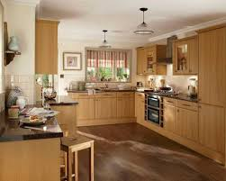 Light Oak Kitchen Welcome To Mag Joinery