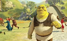 shrek forever after movie hd desktop wallpaper high definition