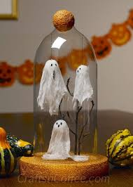 Homemade Halloween Ideas Decoration - best 25 halloween ghosts ideas on pinterest ghost decoration