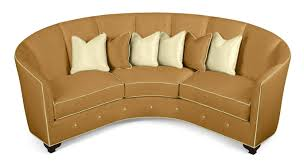 Round Sofa Sectional by The Best Round Sofas