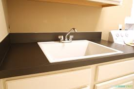 Painting Formica Kitchen Cabinets Painting A Laminate Countertop