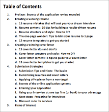 resume hints and tips resume contents free resume example and writing download we found 70 images in resume contents gallery
