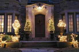 Christmas Outdoor Decorations Usa energy efficient holiday decorating tips department of energy