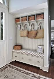 beautiful storage bench with cubbies best 25 hallway bench seat