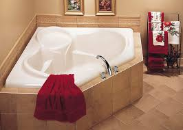 corner bathtub ideas that you can implement to your bathroom