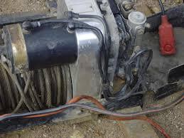 ramsey winch wiring diagram u0026 badland 2000 lb winch wiring diagram