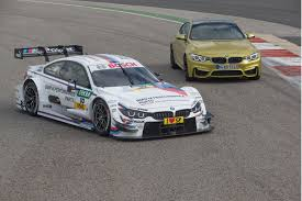 bmw car racing 2014 bmw m4 dtm is ready to race