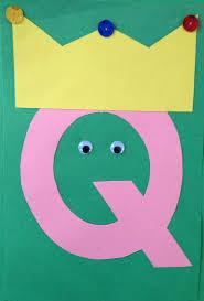image result for letter q preschool crafts preschool crafts