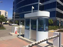 security booth guard booths portafab porta king prefabricated buildings modular offices guard