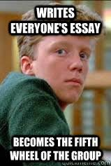 Breakfast Club Meme - bad luck brian from breakfast club memes quickmeme