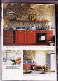 cuisine cagne moderne maison azur maison azur charming 17th century house