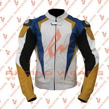 leather racing jacket racing wears motorbike racing leather jacket mrlj1002 racing wears