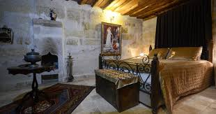 discover one night stay in castle hotel for two in cappadocia