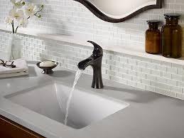 waterfall faucet for bathroom sink pfister lf042jdyy jaida single control 4
