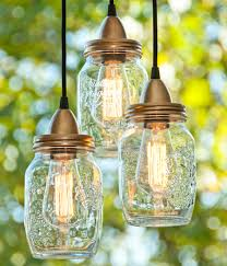 mason jar outdoor lights home dzine home decor make mason jar outdoor ls