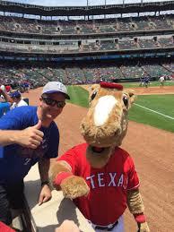 lexus texas rangers tickets globe life park in arlington section 38 home of texas rangers