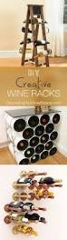 best 25 diy wine racks ideas on pinterest wine rack inspiration