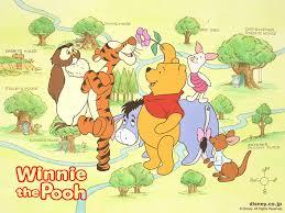 winnie pooh quotes friends