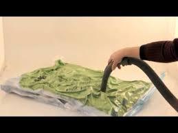 buste sottovuoto per piumoni set di 10 sacchi salvaspazio