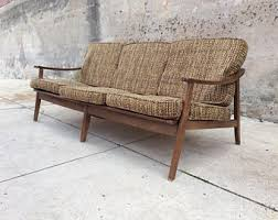 Modern Danish Furniture by Yugoslavian Chair Etsy