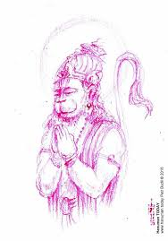 17 best hanuman chalk and crayons images on pinterest crayons