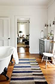 Southern Living Bathroom Ideas Farmhouse Restoration Idea House Tour Southern Living
