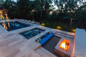 Backyard Landscaping With Pool by Pool Landscape Design Pool Design Ideas