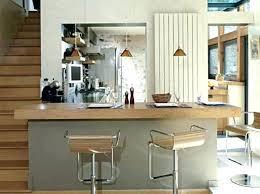 separation cuisine salle a manger separation de salon comptoir separation cuisine salon meuble