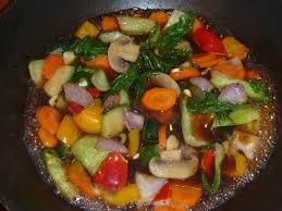 cuisine mauricienne recettes saveurs et expériences chop suey de légumes de maurice