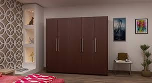 stylish u0026 modern wardrobe designs for bedroom customfurnish