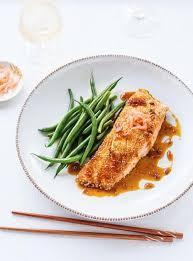 ricardo cuisine francais salmon teriyaki ricardo