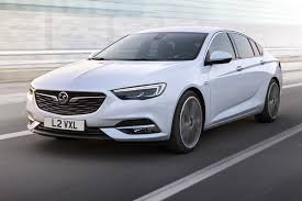 vauxhall insignia sports tourer 2017 review by car magazine