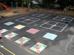 playground painting designs example of a painted playground